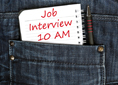 NGO Interview preparation tips