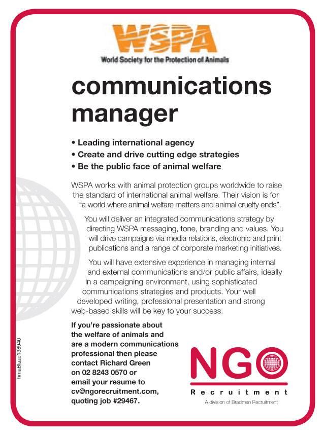 Public information officer sample resume