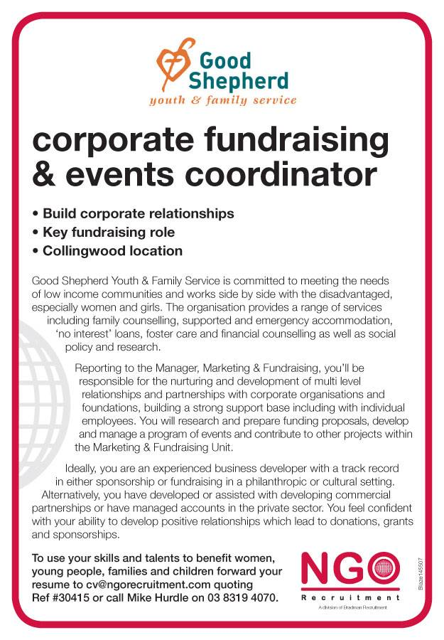 cover letter fundraising cover letter hashdoc events manager cover