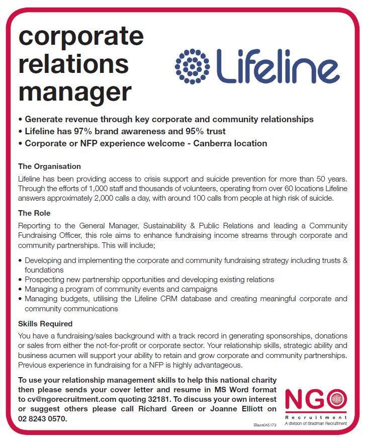 Corporate Trust Officer Resume