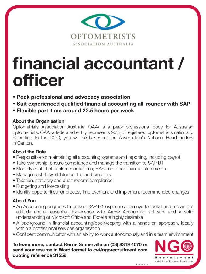ngo recruitment finance manager and administration ngo
