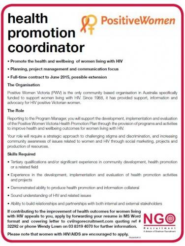 ngo recruitment advocacy ngo recruitment