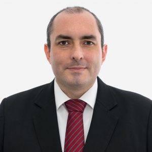 Damian Penston Senior Consultant Sydney