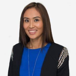 Winnie Chao Recruitment Consultant Sydney