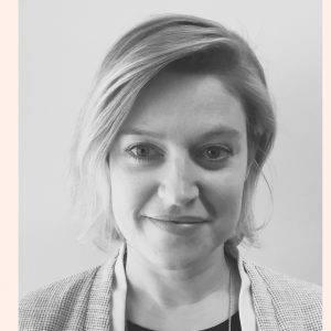 Debbie Jardine, Senior Consultant