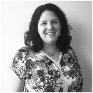 Lisa Teager, Senior Consultant