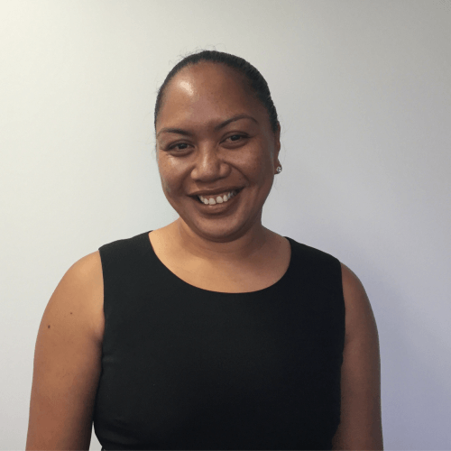 Aku King, Senior Consultant, Temporary and Contract, Sydney