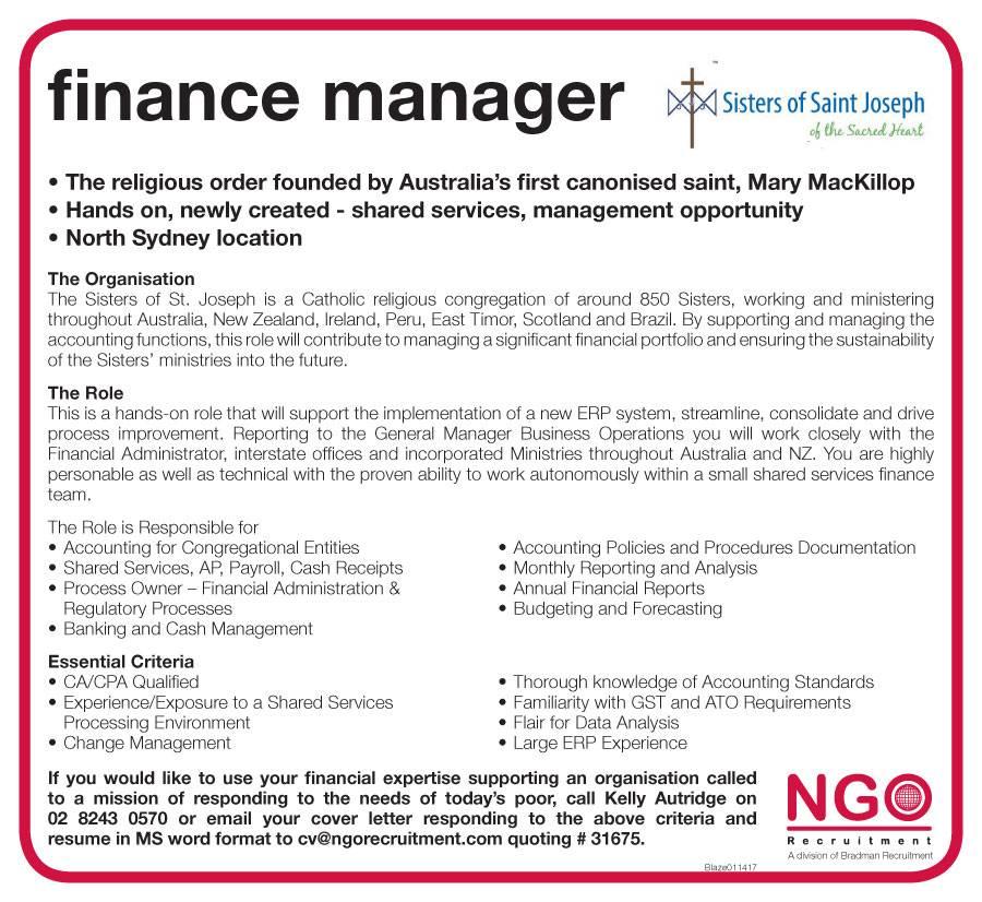 ngo recruitment
