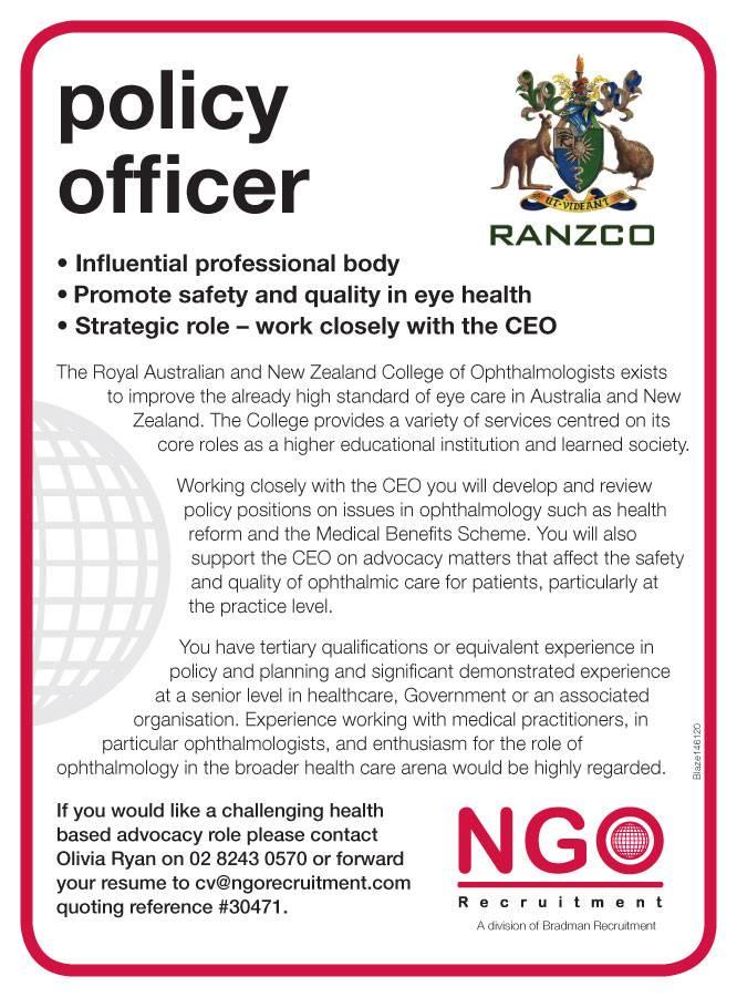 ngo recruitment recent successes