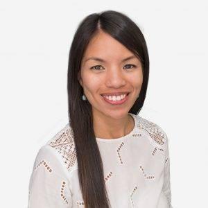 Charisse Salinas Administration Marketing Assistant Sydney