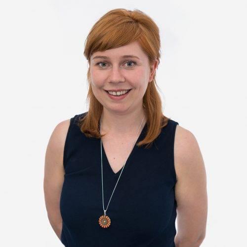 Emma Adams Manager Melbourne